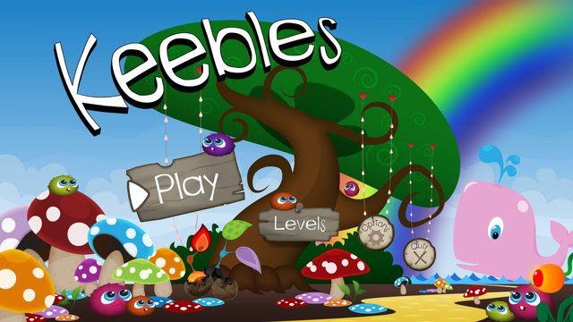 games similar to Keebles