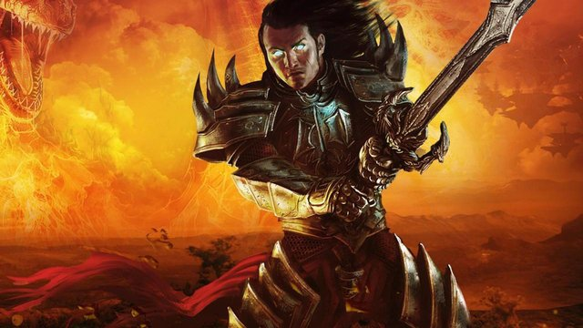 games similar to Divinity 2: The Dragon Knight Saga
