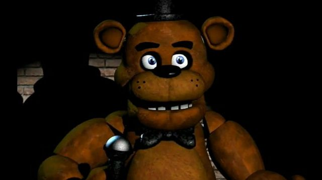 games similar to Five Nights at Freddy's