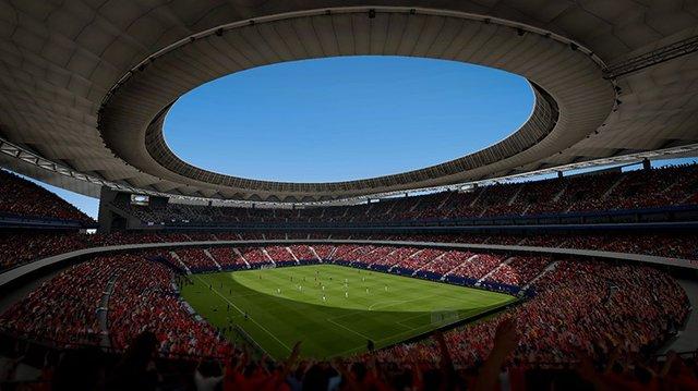 games similar to FIFA