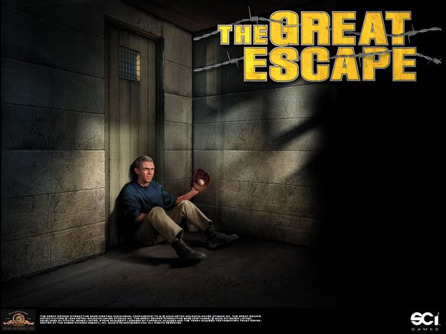 games similar to The Great Escape (2003)