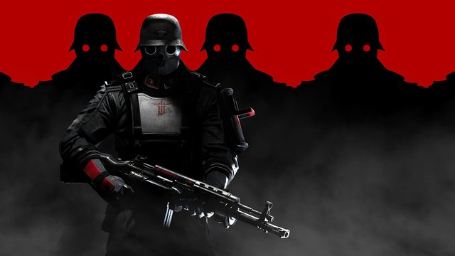 games similar to Wolfenstein: The New Order