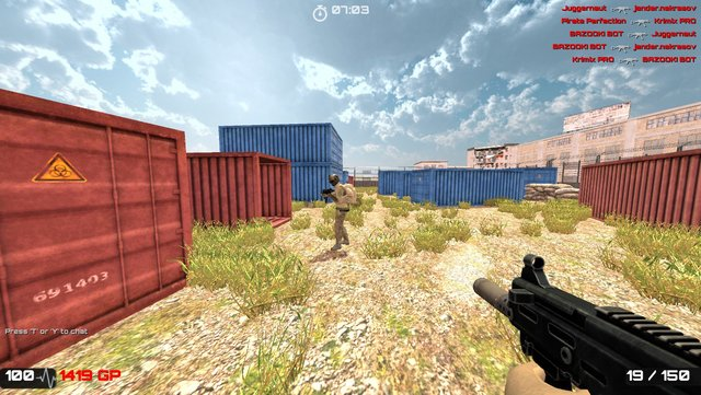 games similar to Breach of Contract Reloaded