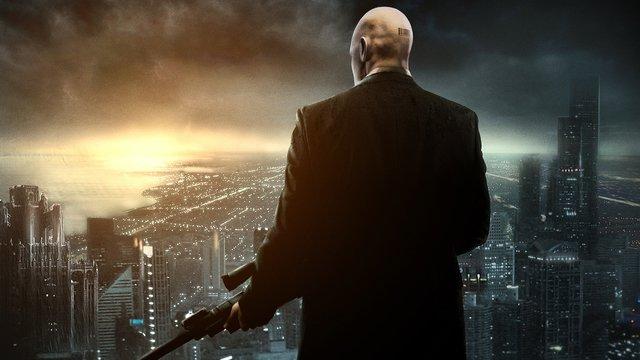games similar to Hitman: Sniper Challenge