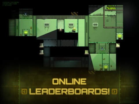 games similar to Stealth Inc: A Clone in the Dark
