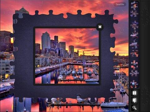 games similar to Jigsaw Puzzles: USA