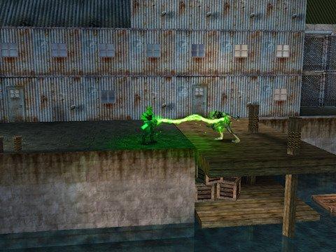 games similar to Duke Nukem: Manhattan Project