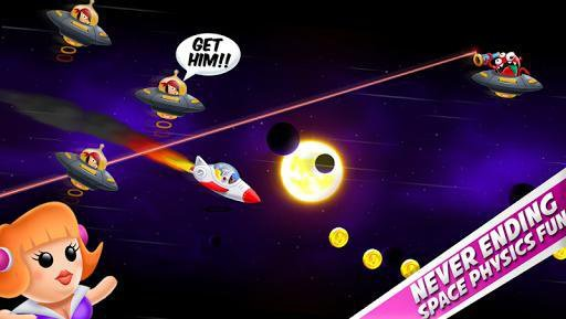 games similar to Space Chicks