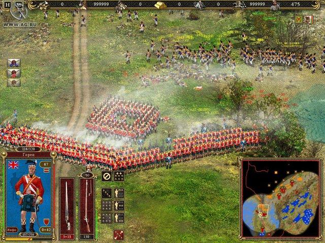 games similar to Cossacks 2: Napoleonic Wars