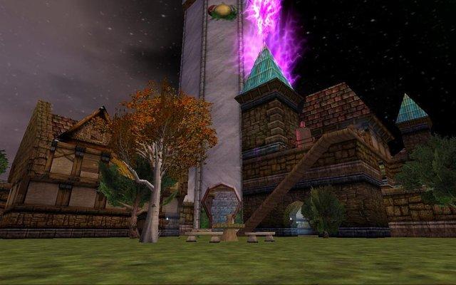 games similar to Asheron's Call: Throne of Destiny