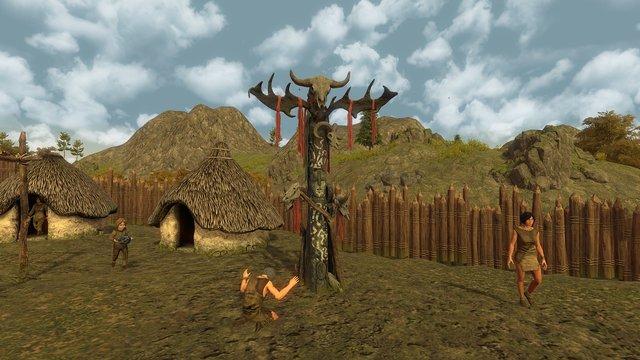 games similar to Dawn of Man