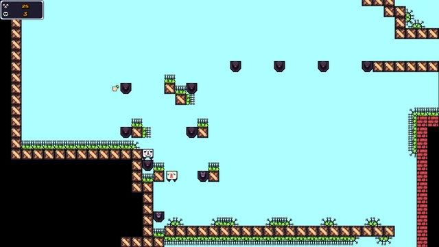 games similar to Jumper Jape