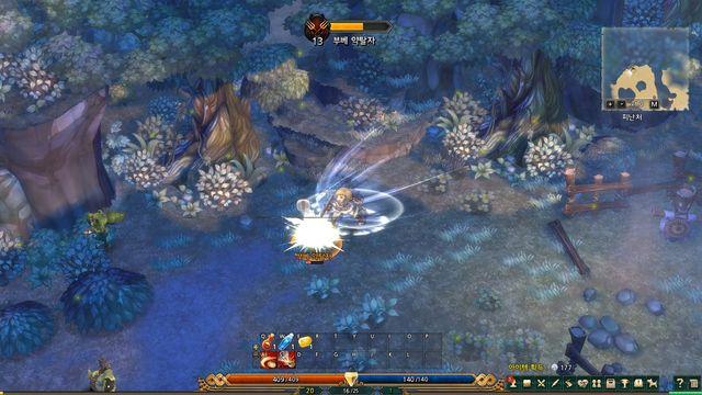 games similar to Tree of Savior (English Ver.)