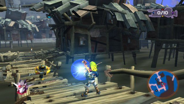 games similar to Jak and Daxter Collection