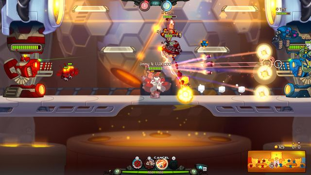 games similar to Awesomenauts Assemble! Fully Loaded Pack