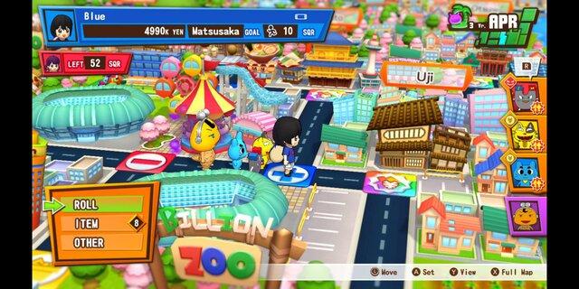 games similar to Billion Road