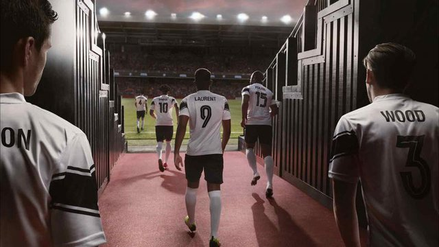 games similar to Football Manager 2019