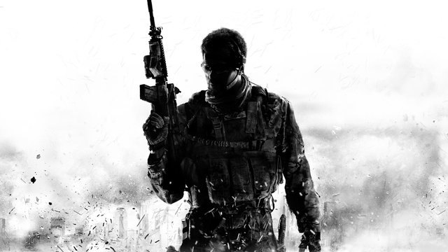 games similar to Call of Duty: Modern Warfare 3