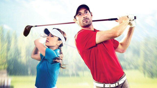 games similar to The Golf Club 2