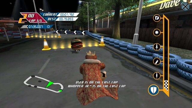 games similar to PocketBike Racer