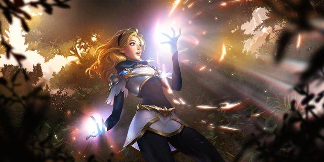games similar to Legends of Runeterra