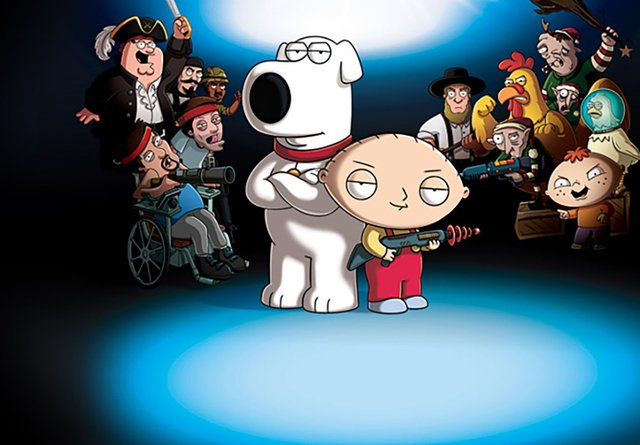 games similar to Family Guy: Back to the Multiverse