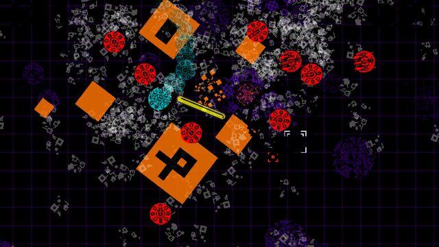 games similar to TeraBlaster