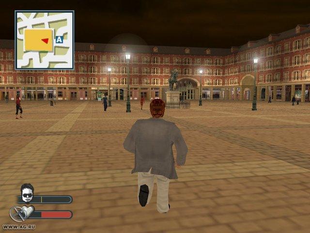games similar to Torrente 3: El Protector