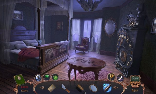 games similar to Mystery Case Files: The Countess Collector's Edition