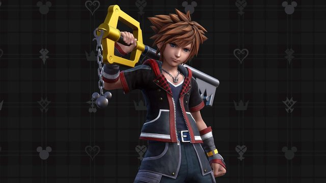 games similar to Kingdom Hearts III: Re Mind