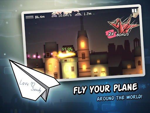 games similar to Flight