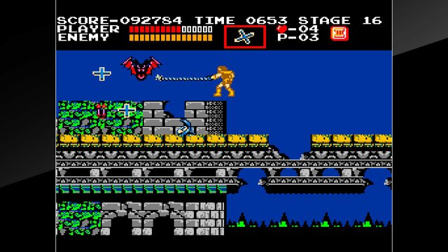 games similar to Arcade Archives VS. CASTLEVANIA