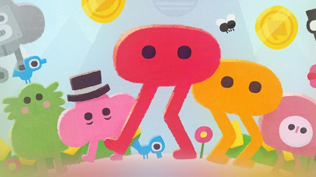 games similar to Pikuniku