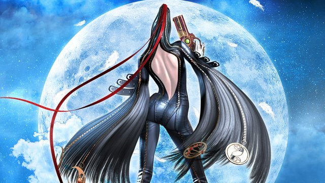 games similar to Bayonetta