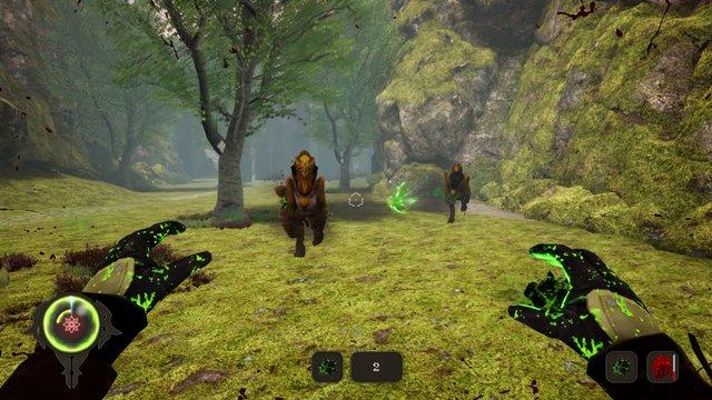 games similar to SpellFront
