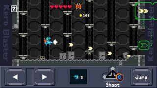 games similar to Kero Blaster