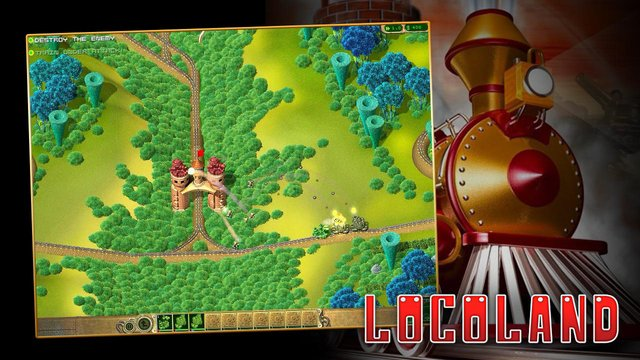 games similar to Locoland
