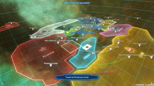 games similar to Miner Wars 2081