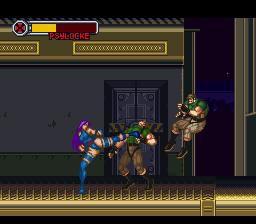 games similar to X Men: Mutant Apocalypse