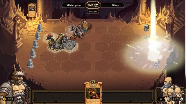 games similar to Caller's Bane
