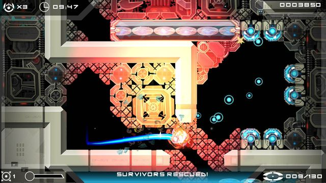 games similar to Velocity Ultra