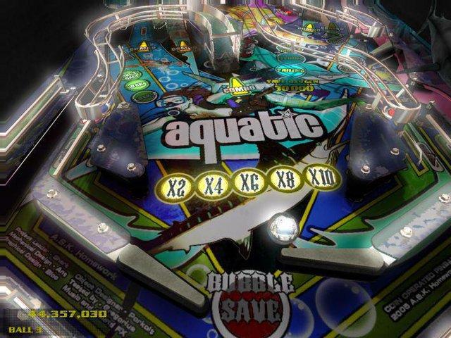 games similar to Dream Pinball 3D