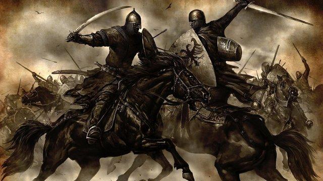 games similar to Mount & Blade: Warband