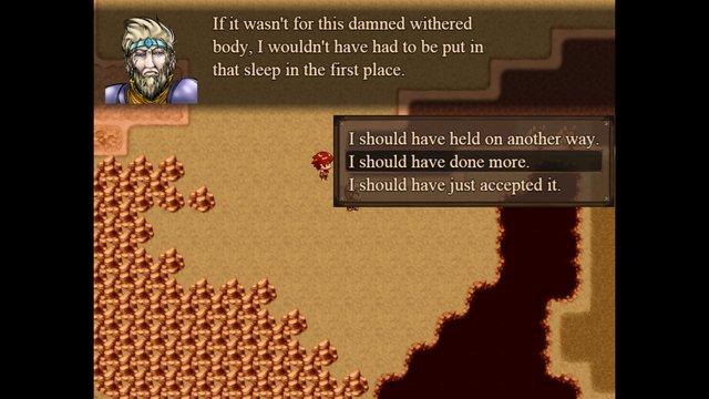 games similar to To Ash