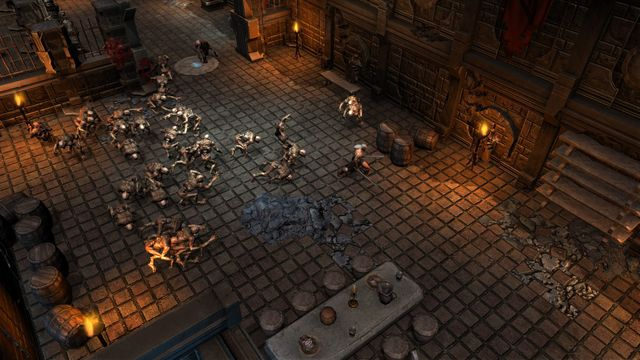 games similar to R.A.W. Realms of Ancient War