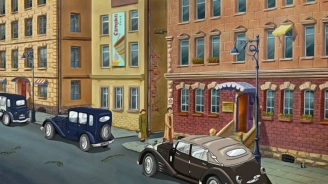 games similar to Jack Orlando: Director's Cut