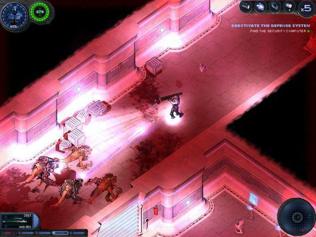 games similar to Alien Shooter 2: Reloaded