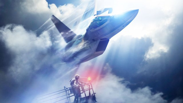 games similar to ACE COMBAT 7: SKIES UNKNOWN