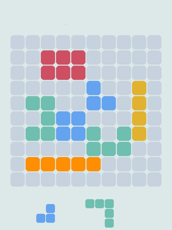 games similar to 1010 Block Puzzle   Free To Fit