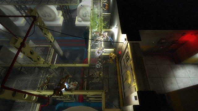 games similar to Alien Swarm: Reactive Drop
